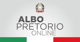 Albo On-Line Pubblicità Legale